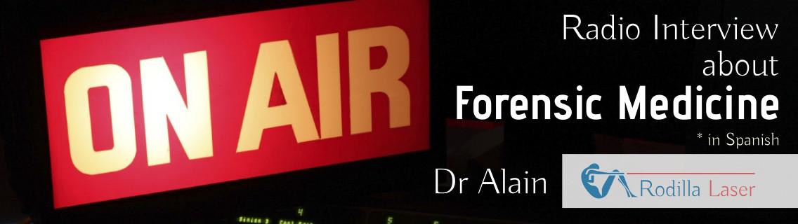 Interview - Radio