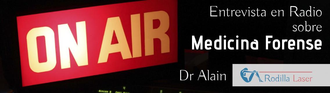 Entrevista - Radio